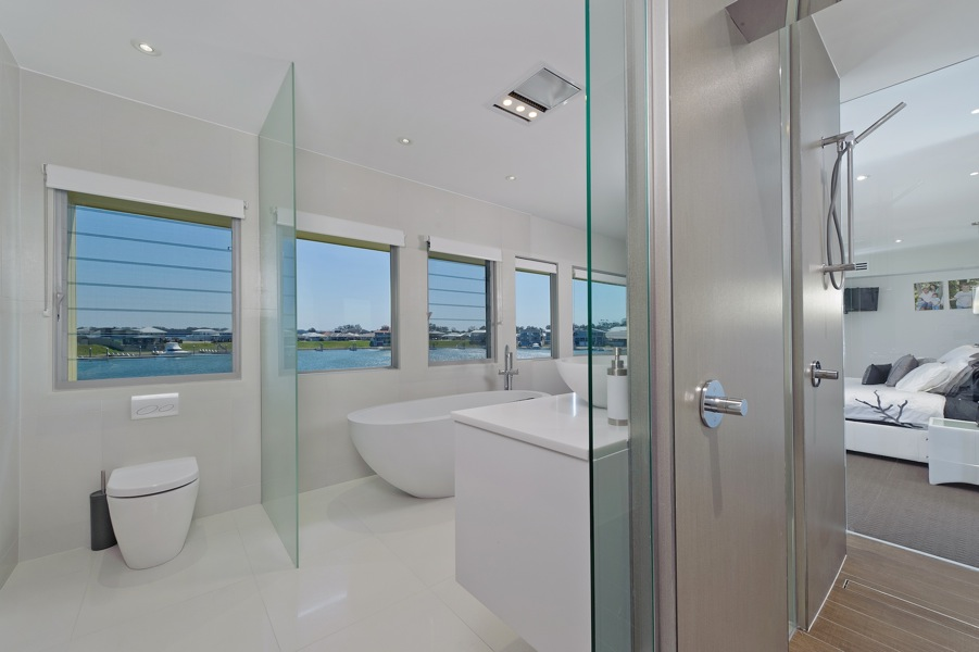 Bathroom Designer Port Macquarie NSW Finalist KBDi Awards 2013 DESiGNiN