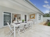 1.3 bch - display home - Shelly Beach - alfresco
