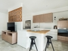 1.5 bch - display home - Shelly Beach - kitchen/living