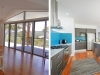 4 makeover - before & after, Dunbogan