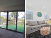 6 makeover - before & after, Dunbogan