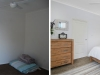 5 makeover - before & after, Dunbogan