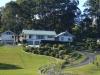residential garden - Urunga