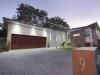 new home - port macquarie - exterior colours 1