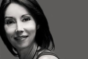 Michelle Burton - interior designer & stylist