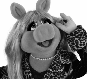 dd miss piggy