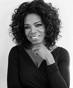 dd oprah