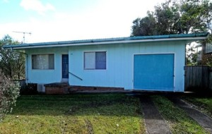 shack to chic - lake cathie