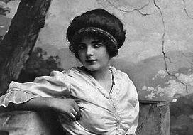 Gertrude Jekyll - British horticulturist, garden designer, artist & writer.