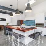 Kitchen design- new home – King Creek, 2446
