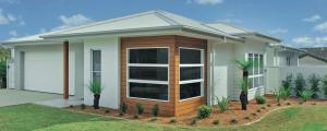 Brandon Calder Display Home - Shelly Beach, Port Macquarie