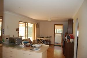 kitchen 1 before-granite str