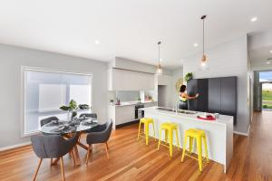 4 home styling - savcorp builders - Port Macquarie -  styled by Designing Divas